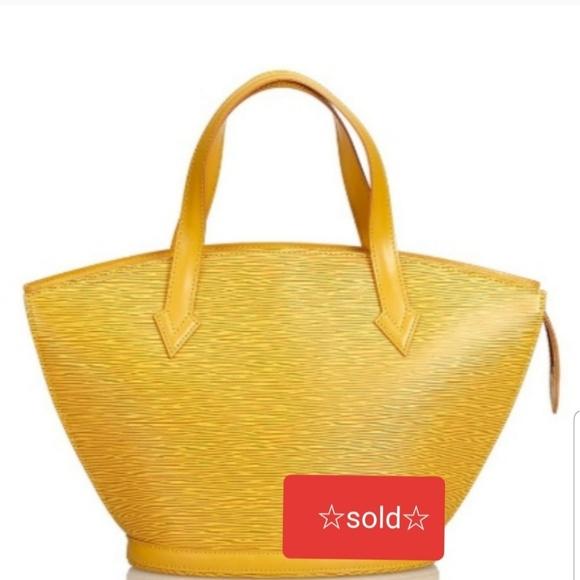 Louis Vuitton Handbags - Louus Vuitton St Jacques